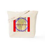 Vermont-1 Tote Bag