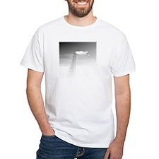 Unique Big oil Shirt