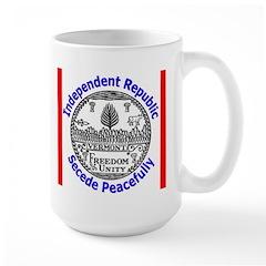 Vermont-5 Mug