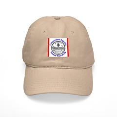 Vermont-5 Baseball Cap