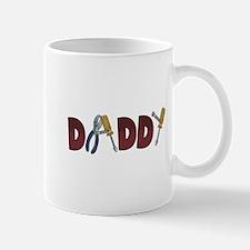 Tools Daddy Mug