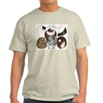 Six Pigeons Light T-Shirt