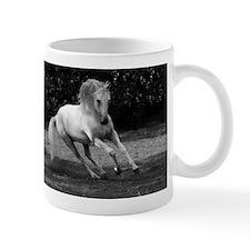 Lipizzan Stallion Mug