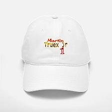 Martin Truex Jr Baseball Baseball Cap
