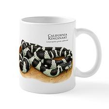 California Kingsnake Mug