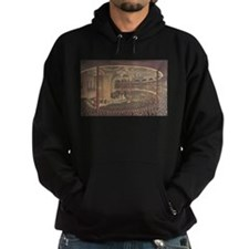 Currier & Ives Reproduction Hoodie