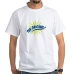 The Original White T-Shirt