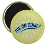 "The Original 2.25"" Magnet (100 pack)"