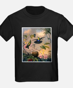 Funny Tropical flowers T
