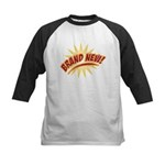 Brand New Kids Baseball Jersey