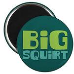 Big Squirt Magnet
