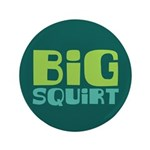 "Big Squirt 3.5"" Button (100 pack)"