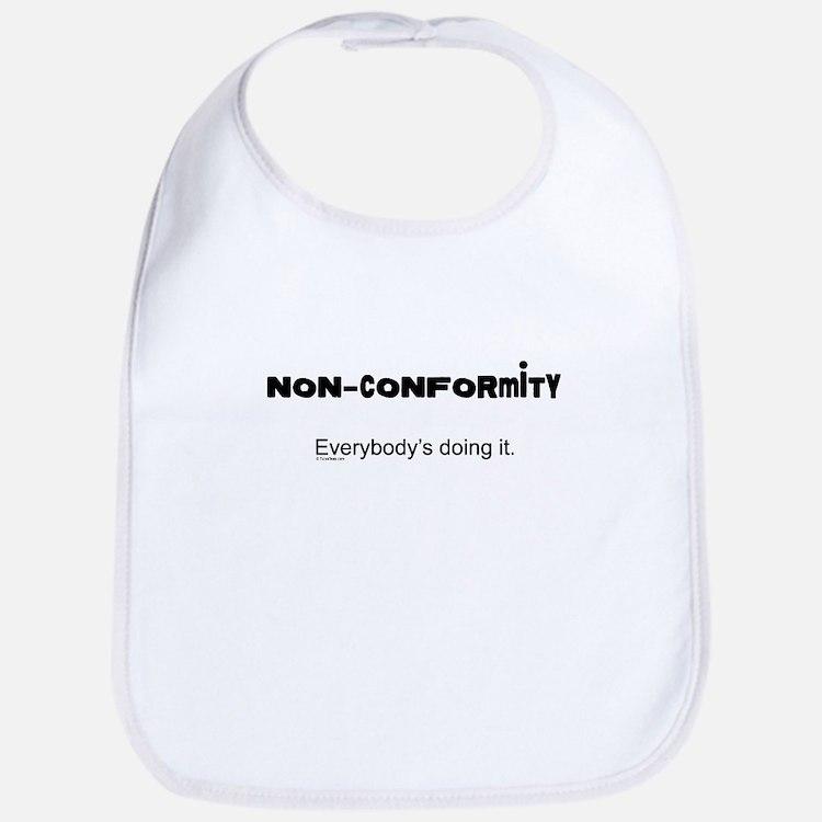 Non-Conformity Bib