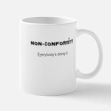Non-Conformity Mug