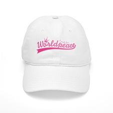 Worldpeace Baseball Cap