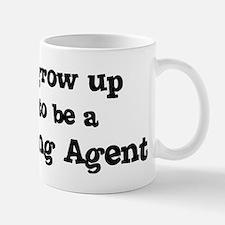 Be A Purchasing Agent Mug