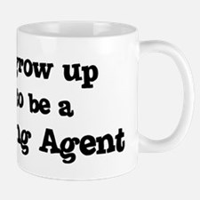 Be A Purchasing Agent Small Small Mug