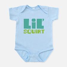 Lil' Squirt Infant Bodysuit