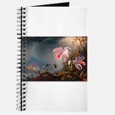 Unique Rain forests Journal