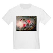 Unique Rain forests T-Shirt