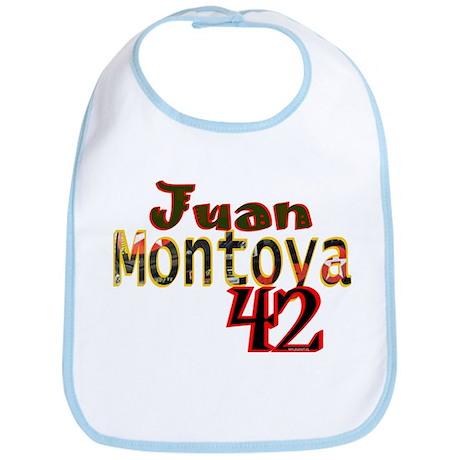 Juan Montoya Bib