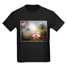 Cute Rain forests T