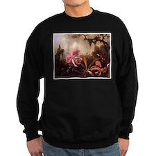 Cool Hummingbird bird Sweatshirt