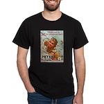 BF Plane Camper Black T-Shirt