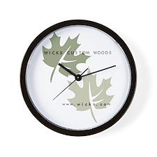 Unique Wickes Wall Clock