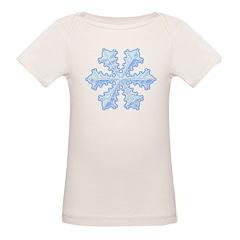Flurry Snowflake XIII Tee