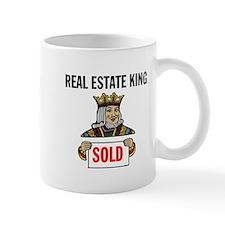 KING OF SOLD Mug