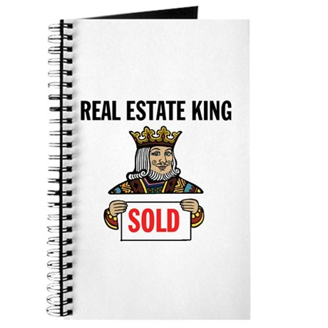 KING OF SOLD Journal