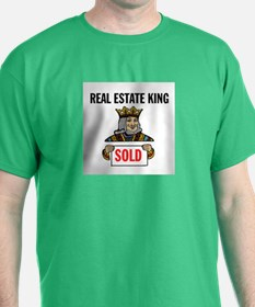 KING OF SOLD T-Shirt