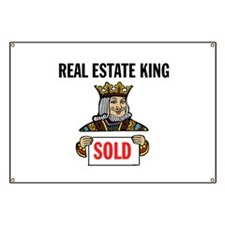 KING OF SOLD Banner