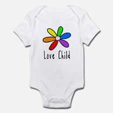 Love Child Infant Bodysuit