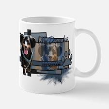 Hoover - My Doxie has Moxie Mug