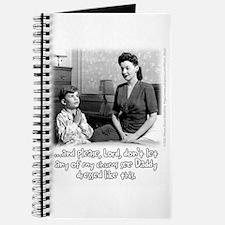 Crossdressing Dad Journal