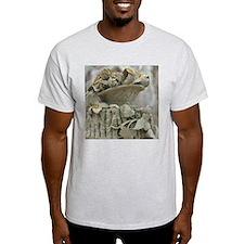 Flower Basket T-Shirt