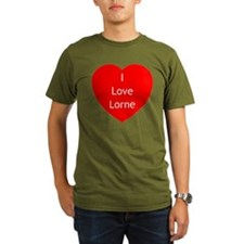 SGA Love Lorne T-Shirt