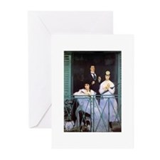 Manet Greeting Cards (Pk of 10)