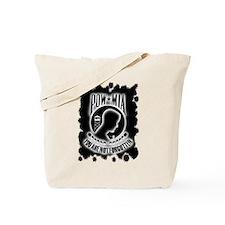 POW/MIA - Tote Bag