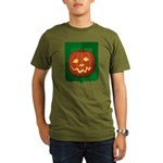 Wahkka Organic Men's T-Shirt (dark)