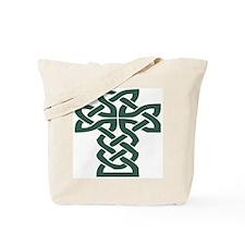 High Cross Knot Tote Bag