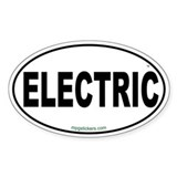 Electric stickers Single