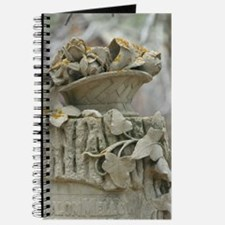 Flower Basket Journal