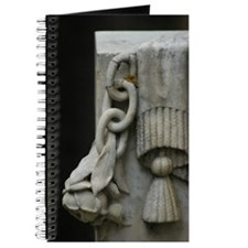 Stone Rose Angel Journal