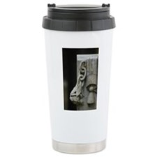Stone Rose Travel Mug