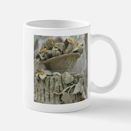 Flower Basket Mug