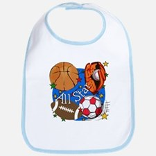 All Star Sports Bib