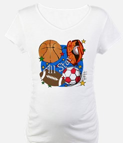 All Star Sports Shirt